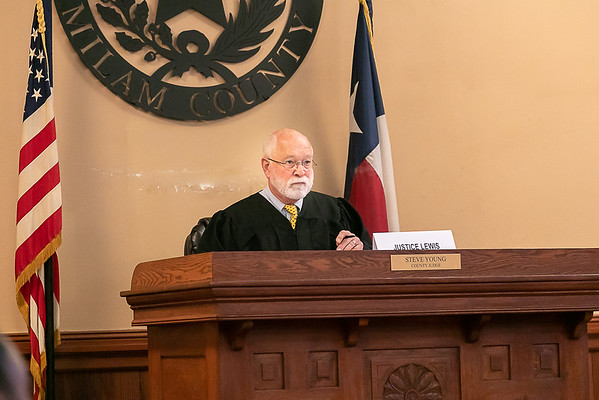 Milam County Moot Court 2019