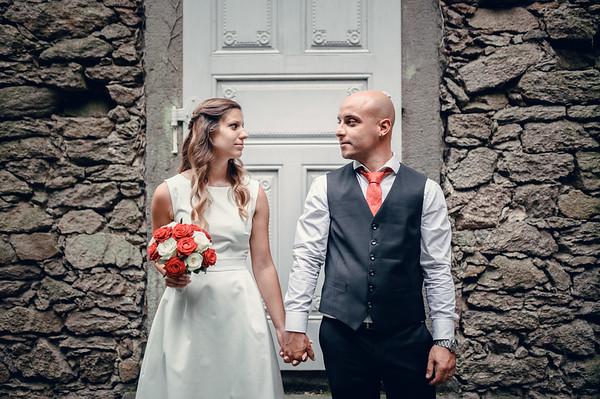 Hochzeit | Conny & Alex
