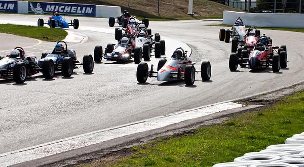 2011 BEMC Spring Trophy Races