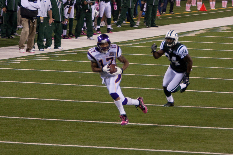 Jets v Vikings 10-11-2010 367
