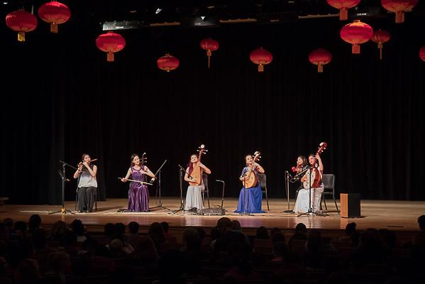 WAE  Chinese New Years at MD Hall