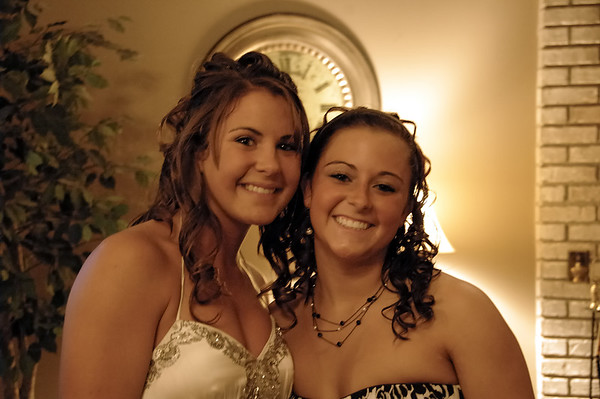 RCHS Homecoming 2007
