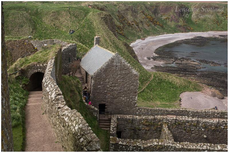 Dunnottar Castle, Stonehaven (2)