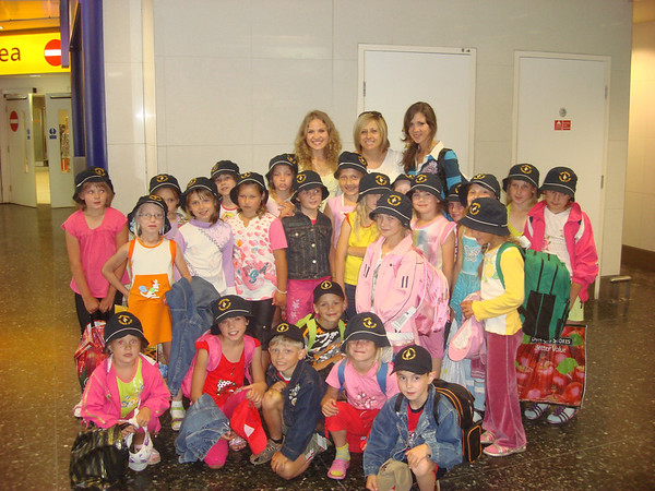 2010 Group Visit