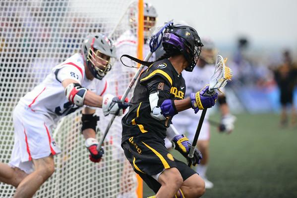 USA vs Iroquois, 7-15-14