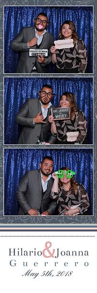Hilario & Joanna's Wedding