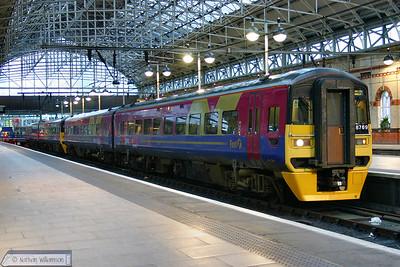 2006 - Transpennine Express