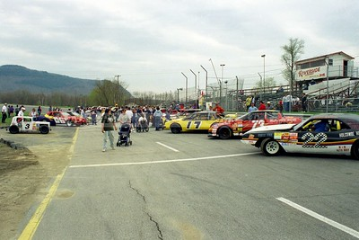 Riverside Speedway Car Show-2000