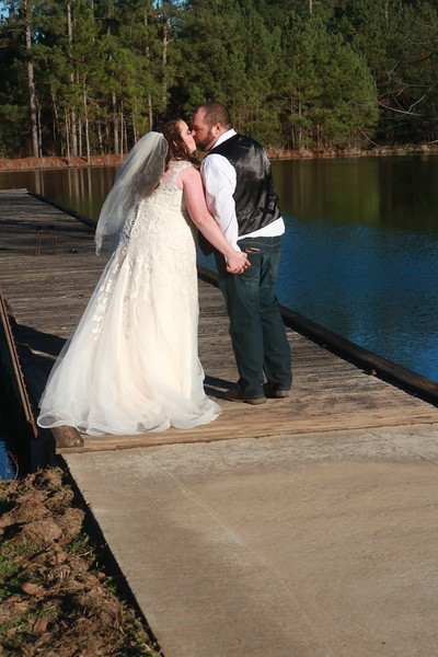 Cole Tonkin Wedding - The Couple