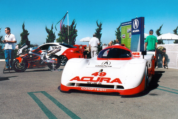 2002 09/22: Acura PV Concours d'Elegance (Analog)