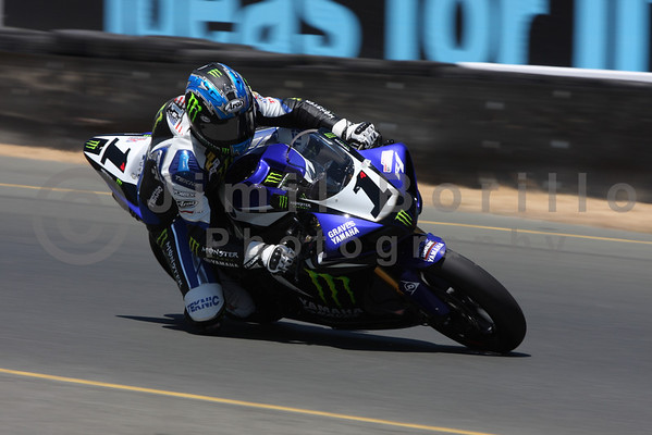 2011 AMA Sears Point May 11-13