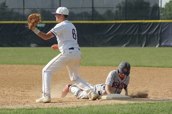 Upper Moreland Holy Ghost Prep baseball