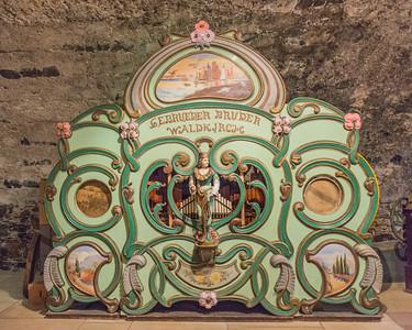 Rüdesheim:  Siegfried's Mechanical Musical Instrument Museum