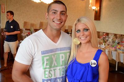 Tara and Mark's Jack & Jill - PROOFS