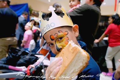 2014-01-06  Three Kings Day Celebration