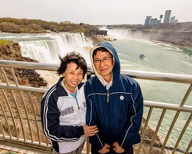 May 2014 Niagara Falls