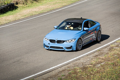 BMW CCA Puget Sound Region Track Day August 12, 2016 (Morning)
