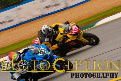 Superbike/Superstock 1000 - Practice 3