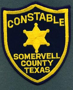 Somervell Constable
