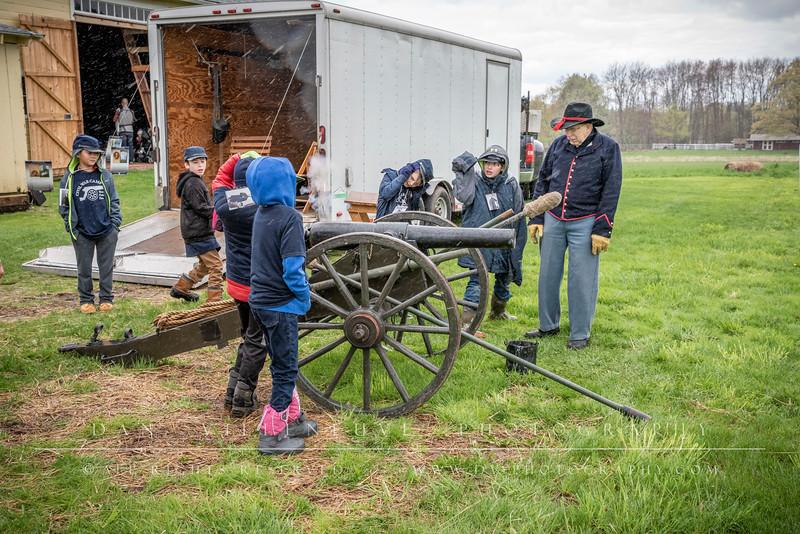 Civil War Kids Camp 2019
