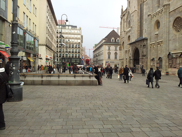 Vienna - November 2011