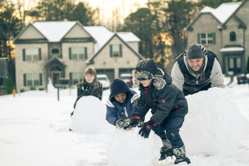 Snow Battle, Winter 2014, Winston-Salem-27.jpg