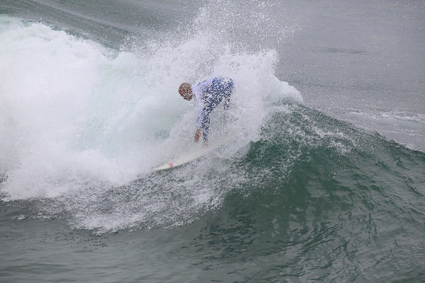Surfing Competition 2010