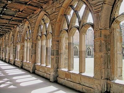 Durham 2003