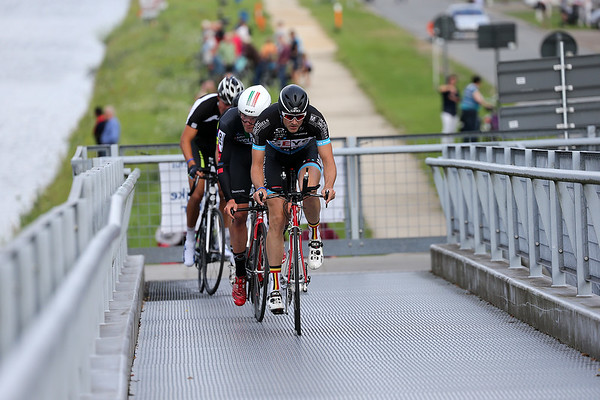 2017 Triatlon De Bres