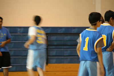 2014 Nareg Summer Basketball - Bruins - Champs