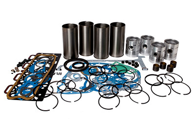 PERKINS ENGINE OVERHAUL KIT 3638582M91
