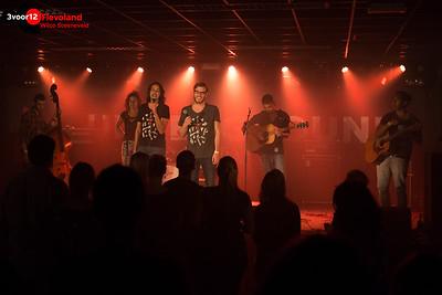20-09-2014 3voor12 Flevoland launch