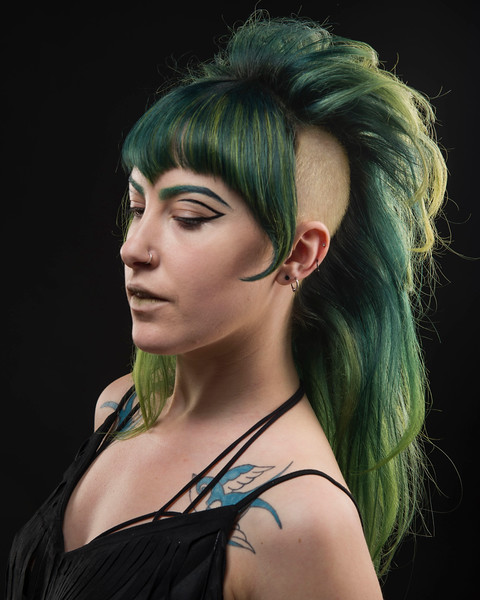 Aveda Hair