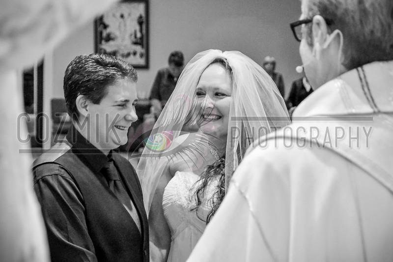 Victoria & Marie's Wedding 1-6-15