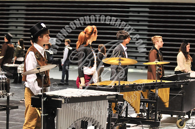 Bixby HS Percussion