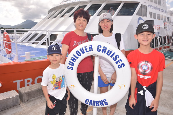 Sunlover Cruises 18th December 2019