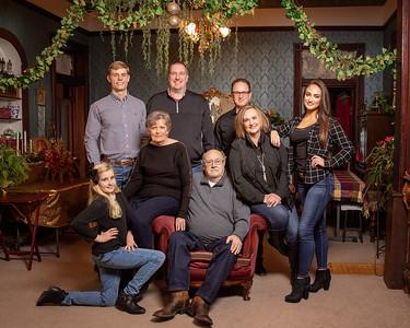 White/Pender/Shehorn Family