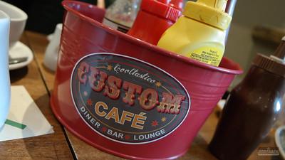 Custom Cafe, 15 Aug 2021
