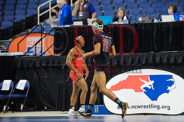 2019 NCHSAA Championships UCA Photos