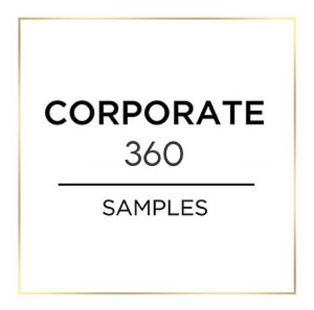 360 Sample Videos