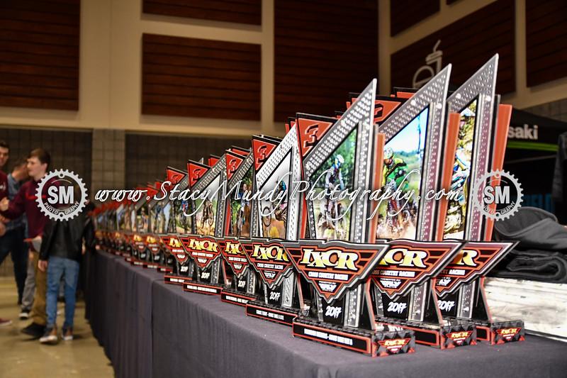 2017 Awards Banquet