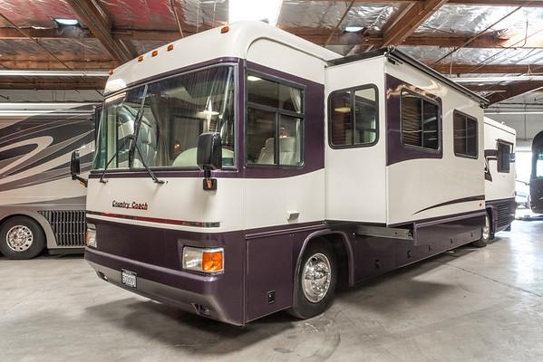 OCRV - Coach 72