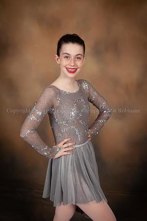 Ballet 3 (Tue 5:00) Claudia