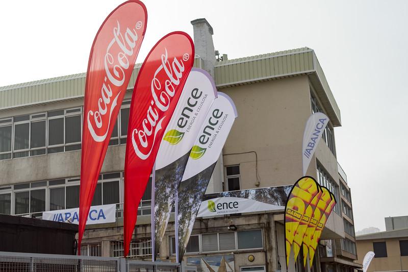 HAPA CA Coca Cola Coca-Cola ENERGÍA & CELULOSA Jence Jence ENERGIA & CELULOSA Lence ENERGÍA & CELULOSA saq sis stav BANCA ABANCA