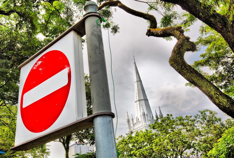 Singapore Church