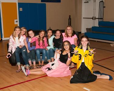 2013 7th & 8th Grade Sock Hop
