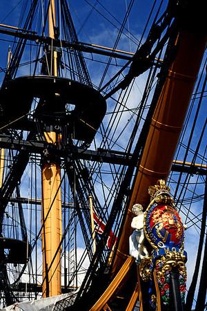 Portsmouth Naval Harbor