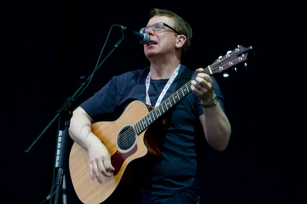 V Festival 2012 - The Proclaimers