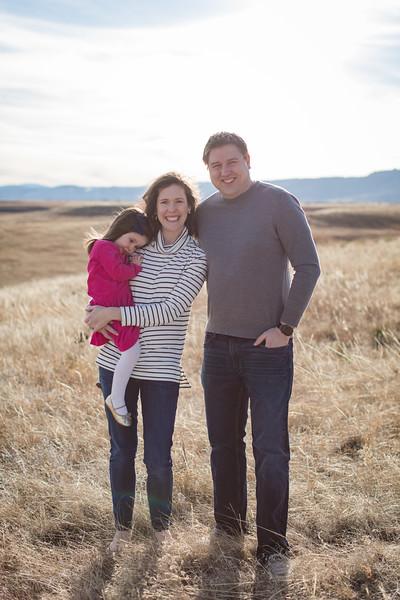 Marcheyla Family Announcement