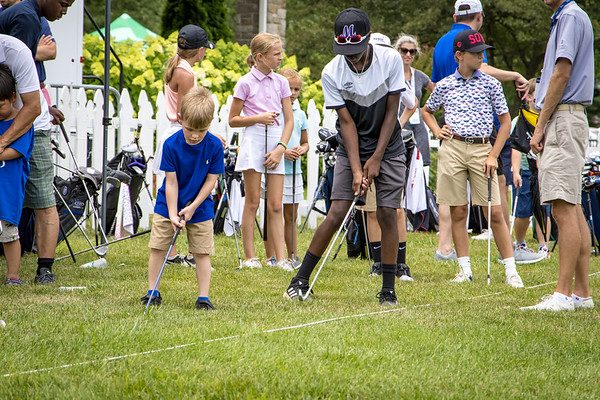 The First Tee Program